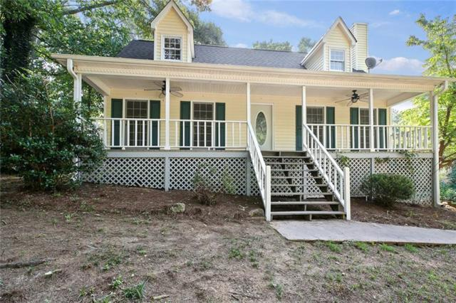 414 Dockside Cove, Woodstock, GA 30189 (MLS #6041999) :: North Atlanta Home Team