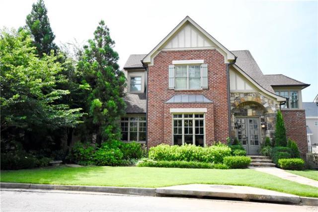 3982 Central Garden Court SE, Smyrna, GA 30080 (MLS #6042036) :: North Atlanta Home Team