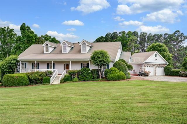 6390 Bennett Road, Cumming, GA 30041 (MLS #6042052) :: North Atlanta Home Team