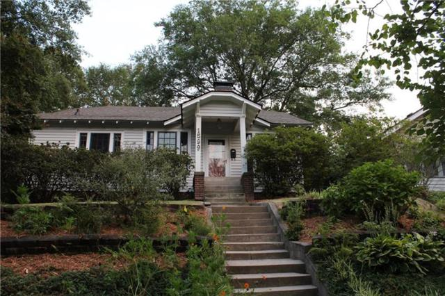 1599 Mclendon Avenue NE, Atlanta, GA 30307 (MLS #6042056) :: The Zac Team @ RE/MAX Metro Atlanta