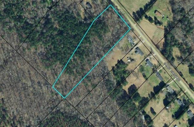 00 Sandy Creek Road, Madison, GA 30650 (MLS #6042062) :: RE/MAX Paramount Properties