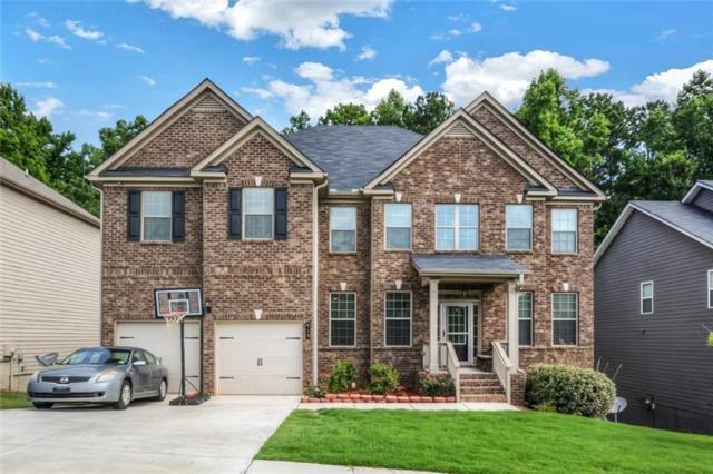 619 Stream Court, Fairburn, GA 30213 (MLS #6042065) :: North Atlanta Home Team