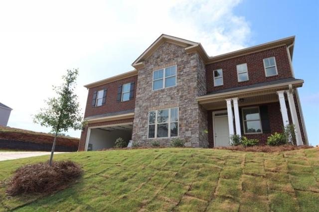 1611 Nations Trail, Riverdale, GA 30296 (MLS #6042075) :: RE/MAX Paramount Properties