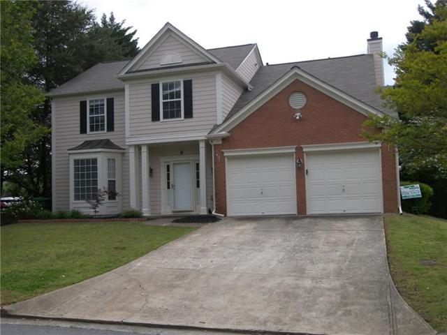 2655 Traywick Chase, Alpharetta, GA 30004 (MLS #6042077) :: RE/MAX Paramount Properties