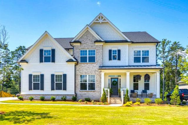 108 Sierra Circle, Woodstock, GA 30188 (MLS #6042087) :: RE/MAX Paramount Properties