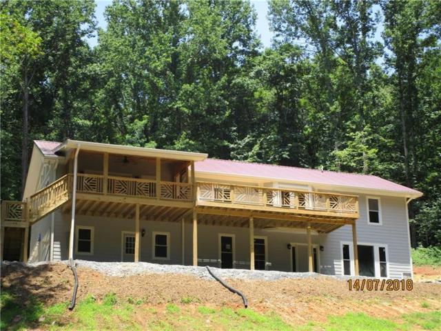 3597 Highway 136 E, Jasper, GA 30143 (MLS #6042097) :: North Atlanta Home Team