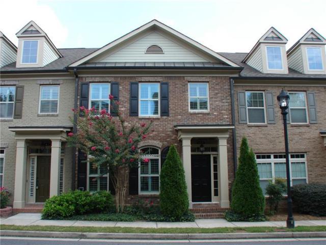 310 Barbados Lane, Suwanee, GA 30024 (MLS #6042104) :: RE/MAX Paramount Properties