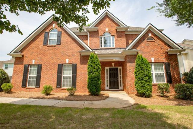 12670 Morningpark Circle, Alpharetta, GA 30004 (MLS #6042114) :: North Atlanta Home Team