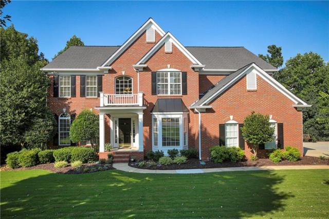 5415 Harbury Lane, Suwanee, GA 30024 (MLS #6042116) :: RE/MAX Paramount Properties