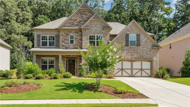 5840 Springbox Drive, Suwanee, GA 30024 (MLS #6042136) :: North Atlanta Home Team