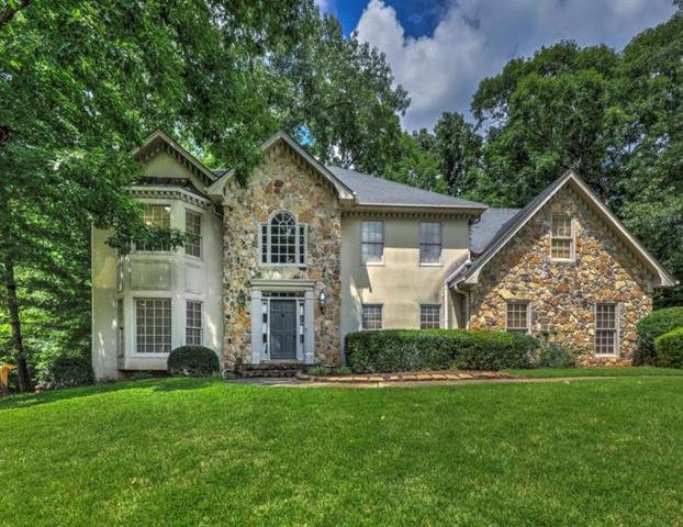 8565 Olde Pacer Pointe, Roswell, GA 30076 (MLS #6042142) :: Iconic Living Real Estate Professionals