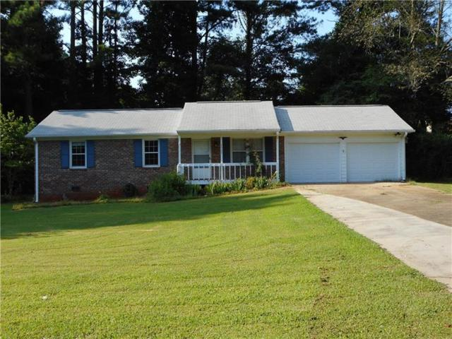 2952 Bent Creek Run NW, Kennesaw, GA 30152 (MLS #6042144) :: RE/MAX Paramount Properties