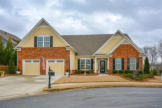 3407 Red Tip Landing SW, Gainesville, GA 30504 (MLS #6042186) :: The Russell Group