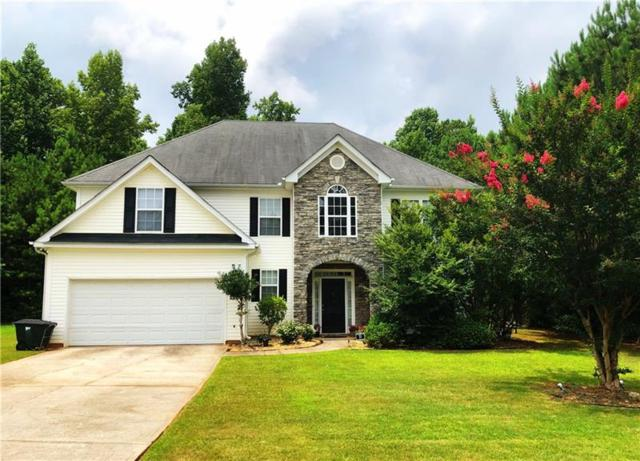 45 Winchester Drive, Covington, GA 30016 (MLS #6042204) :: Buy Sell Live Atlanta