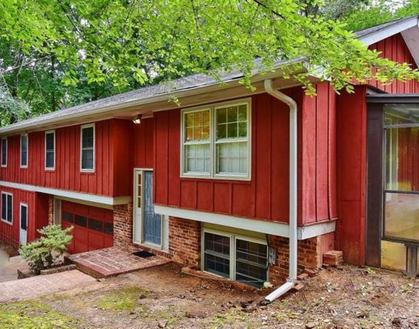 6243 Laurel Wood Trail, Flowery Branch, GA 30542 (MLS #6042231) :: The Zac Team @ RE/MAX Metro Atlanta