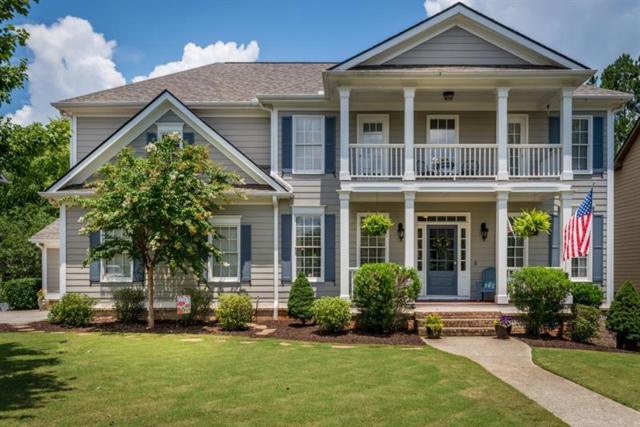 122 Arcadia Park Drive, Canton, GA 30114 (MLS #6042233) :: Path & Post Real Estate