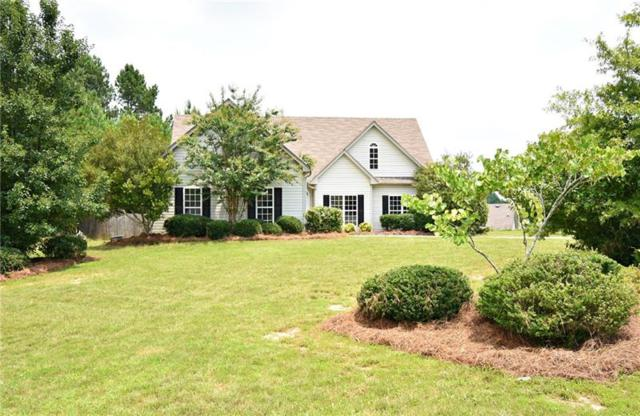 738 Evergreen Drive, Winder, GA 30680 (MLS #6042236) :: RE/MAX Paramount Properties