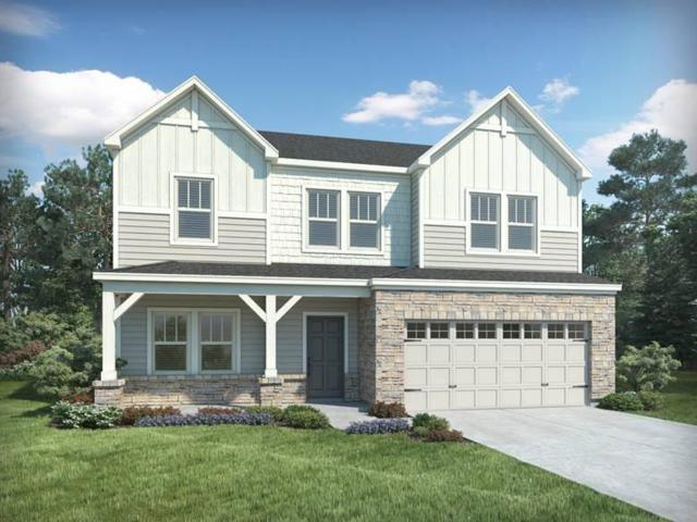 5751 Green Arbor Way, Sugar Hill, GA 30518 (MLS #6042253) :: The Justin Landis Group