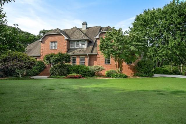 3202 Cloudland Court, Buford, GA 30519 (MLS #6042263) :: Iconic Living Real Estate Professionals
