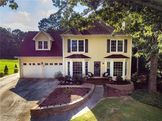 1805 Danbury Court, Powder Springs, GA 30127 (MLS #6042264) :: Iconic Living Real Estate Professionals
