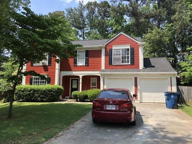 11210 Crowthore Court, Alpharetta, GA 30022 (MLS #6042294) :: North Atlanta Home Team