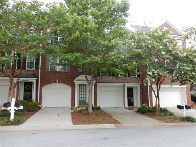3108 Waters Edge Trail, Roswell, GA 30075 (MLS #6042298) :: RE/MAX Paramount Properties
