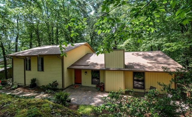 2733 Old Mill Trail, Marietta, GA 30062 (MLS #6042302) :: The Cowan Connection Team