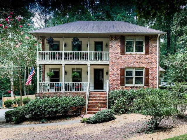 390 Waverly Hall Circle, Roswell, GA 30075 (MLS #6042303) :: Buy Sell Live Atlanta