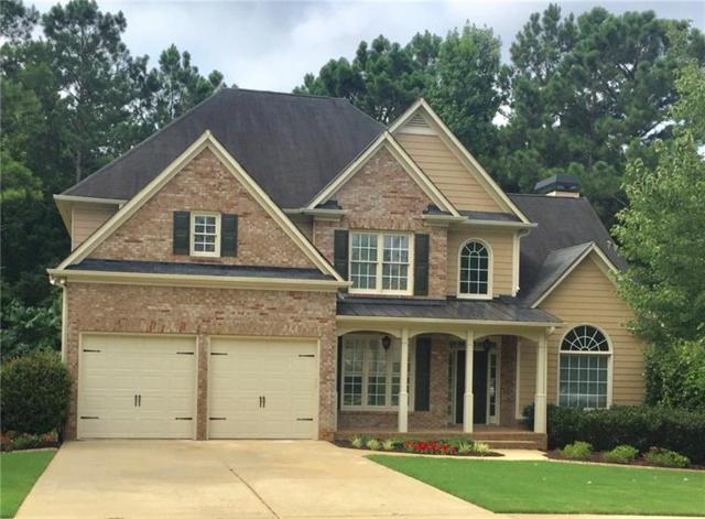 84 Meadow Glen Way, Acworth, GA 30101 (MLS #6042306) :: The Hinsons - Mike Hinson & Harriet Hinson