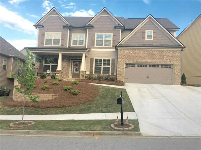 2365 Well Springs Drive, Buford, GA 30519 (MLS #6042307) :: RE/MAX Paramount Properties