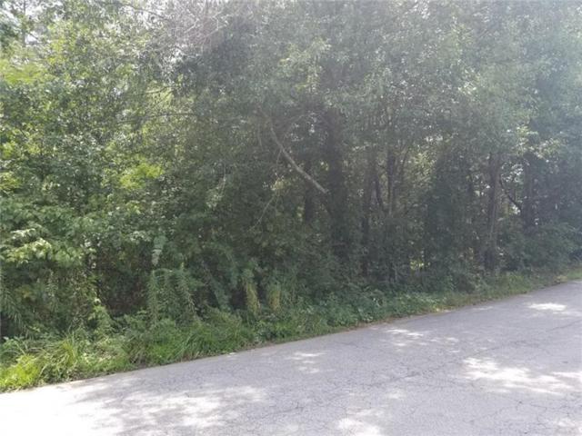 0 Gresham Road, Marietta, GA 30062 (MLS #6042311) :: Iconic Living Real Estate Professionals