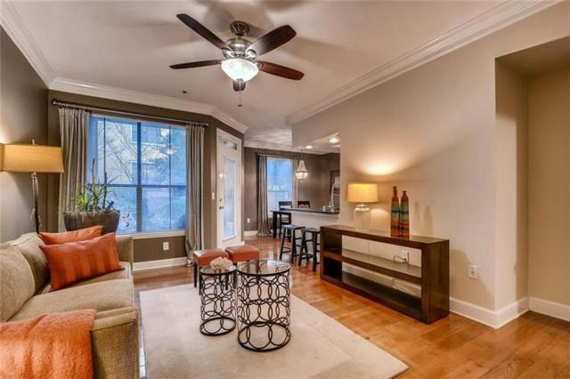 3777 Peachtree Road NE #1013, Brookhaven, GA 30319 (MLS #6042312) :: North Atlanta Home Team