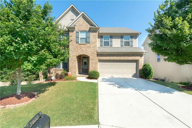 3422 Fallen Oak Drive, Buford, GA 30519 (MLS #6042338) :: RE/MAX Paramount Properties