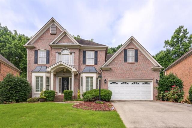 4667 Glenshire Place, Dunwoody, GA 30338 (MLS #6042340) :: Buy Sell Live Atlanta