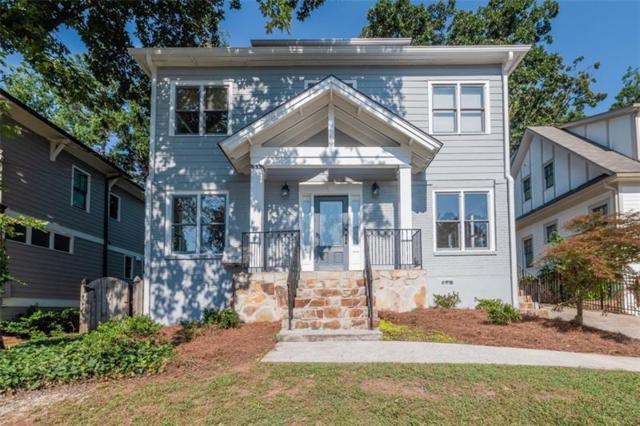 319 Madison Avenue, Decatur, GA 30030 (MLS #6042348) :: Iconic Living Real Estate Professionals