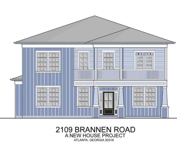 2109 Brannen Road SE, Atlanta, GA 30316 (MLS #6042352) :: Iconic Living Real Estate Professionals