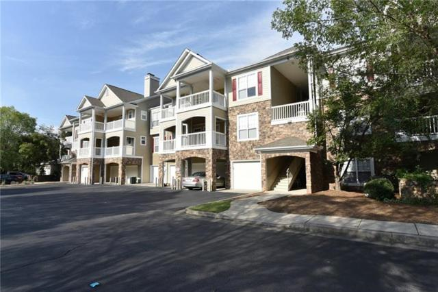 537 Sandringham Drive, Alpharetta, GA 30004 (MLS #6042356) :: RE/MAX Paramount Properties