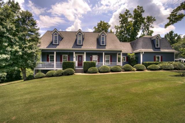 191 Brown Loop NW, Cartersville, GA 30121 (MLS #6042364) :: Iconic Living Real Estate Professionals