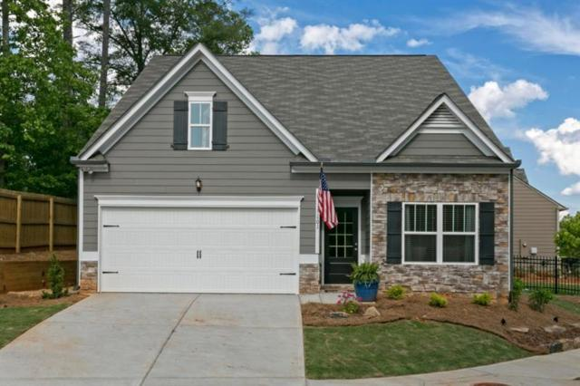 258 Jefferson Avenue, Canton, GA 30114 (MLS #6042370) :: North Atlanta Home Team