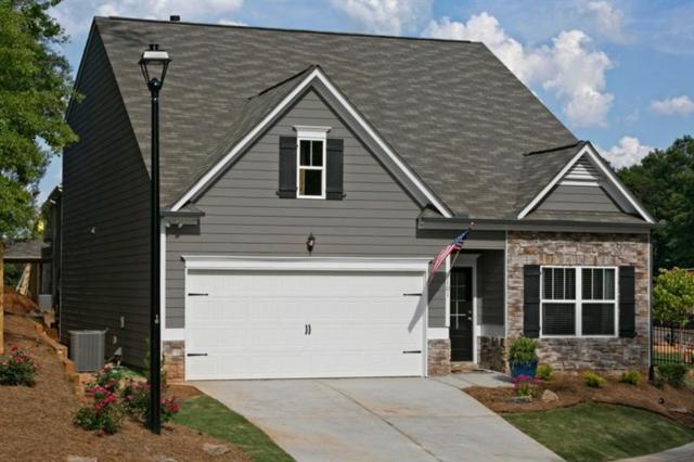 255 Jefferson Avenue, Canton, GA 30114 (MLS #6042373) :: North Atlanta Home Team