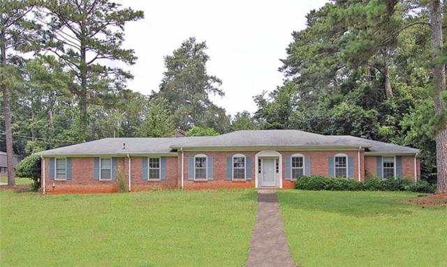1770 Kimberly Drive SW, Marietta, GA 30008 (MLS #6042386) :: North Atlanta Home Team