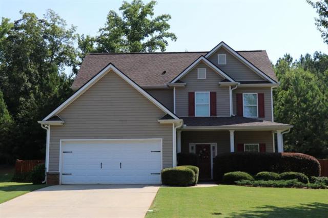 136 Northwood Drive, Commerce, GA 30529 (MLS #6042392) :: RE/MAX Paramount Properties