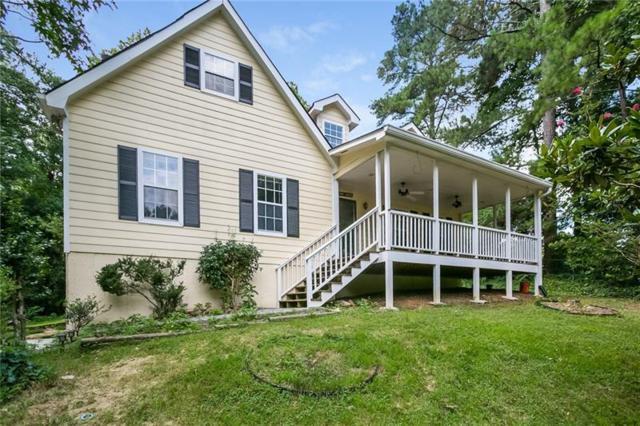 2242 Nantucket Court NE, Marietta, GA 30066 (MLS #6042397) :: Iconic Living Real Estate Professionals