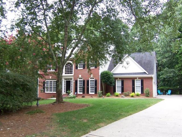 4295 Habersham Way, Cumming, GA 30041 (MLS #6042434) :: RE/MAX Paramount Properties