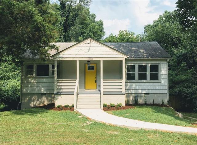 1888 Meadow Lane, Decatur, GA 30032 (MLS #6042435) :: RE/MAX Paramount Properties