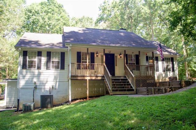 1255 Cabin Bridge Road, Bethlehem, GA 30620 (MLS #6042457) :: RE/MAX Paramount Properties