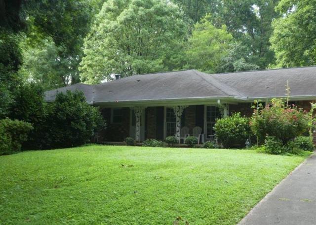465 Franklin Road, Sandy Springs, GA 30342 (MLS #6042471) :: Buy Sell Live Atlanta