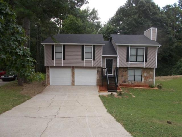 717 Post Road Trace, Stone Mountain, GA 30088 (MLS #6042472) :: RE/MAX Paramount Properties