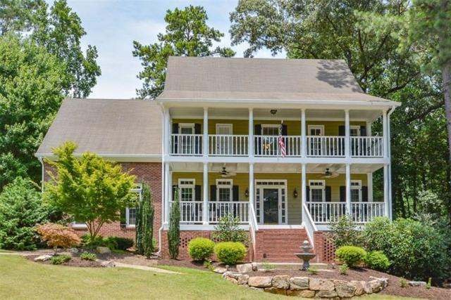 3240 Eagle Watch Drive, Woodstock, GA 30189 (MLS #6042479) :: The Cowan Connection Team