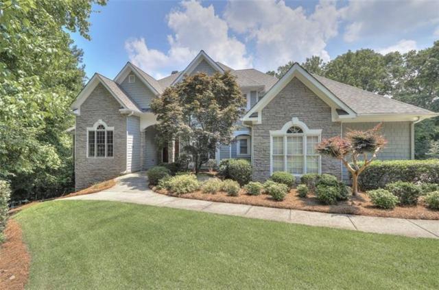 3830 Wesley Chapel Road, Marietta, GA 30062 (MLS #6042482) :: North Atlanta Home Team